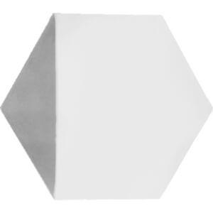 600a Spaanse cementtegel Hexagon