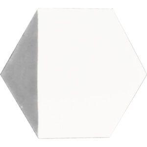 600b Spaanse cementtegel Hexagon (zeshoek)