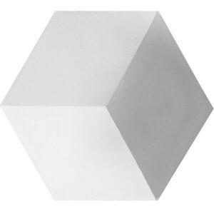 601 Hexagon Spaanse tegel kubus