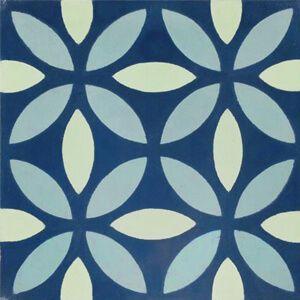 210_1x1 Spaanse patroontegel modern