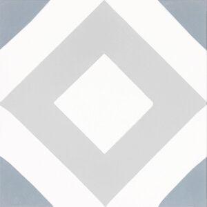 216b Spaanse tegels 20x20 patroon