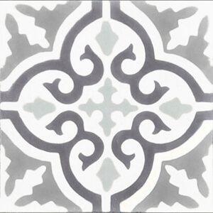 257b patroontegels klassiek motief