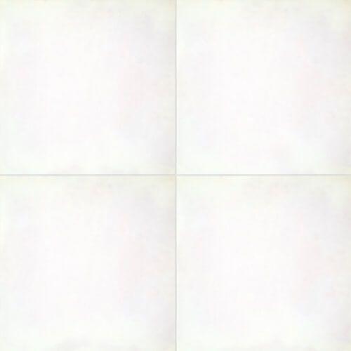 Spaanse tegeltjes wit