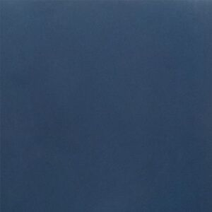 Blauwe vloertegels cement