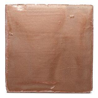 Marokkaanse tegels roze geglazuurd