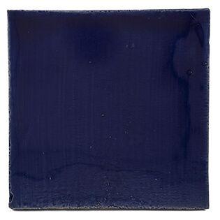 Badkamertegel blauw