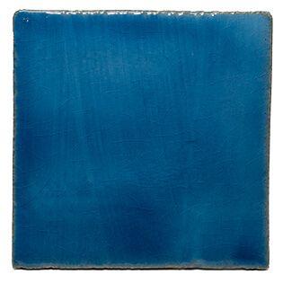 Zellige donkerblauw