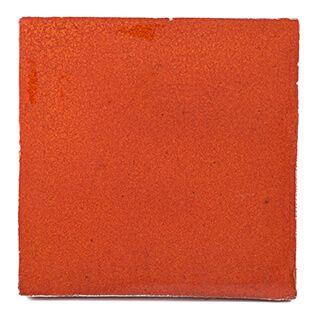 Retro tegels oranje