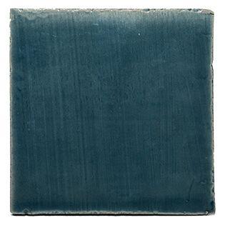 tegels badkamer blauw