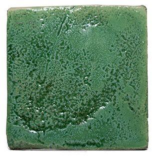 Unieke tegels turquoise