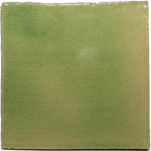 groene tegel modern