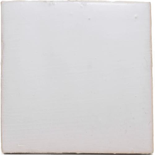 Portugese tegels wit geglazuurd