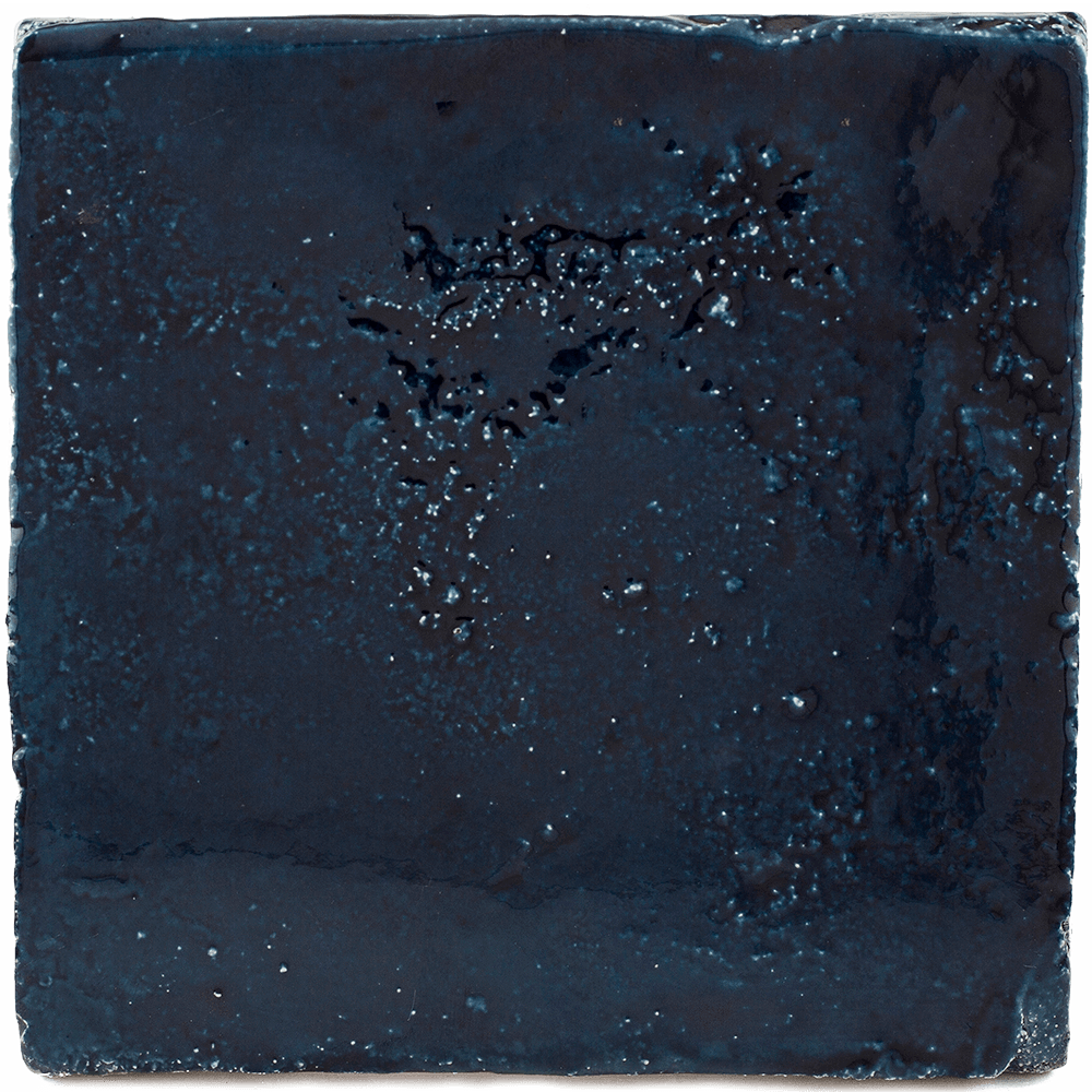 tegels petroleum kleur