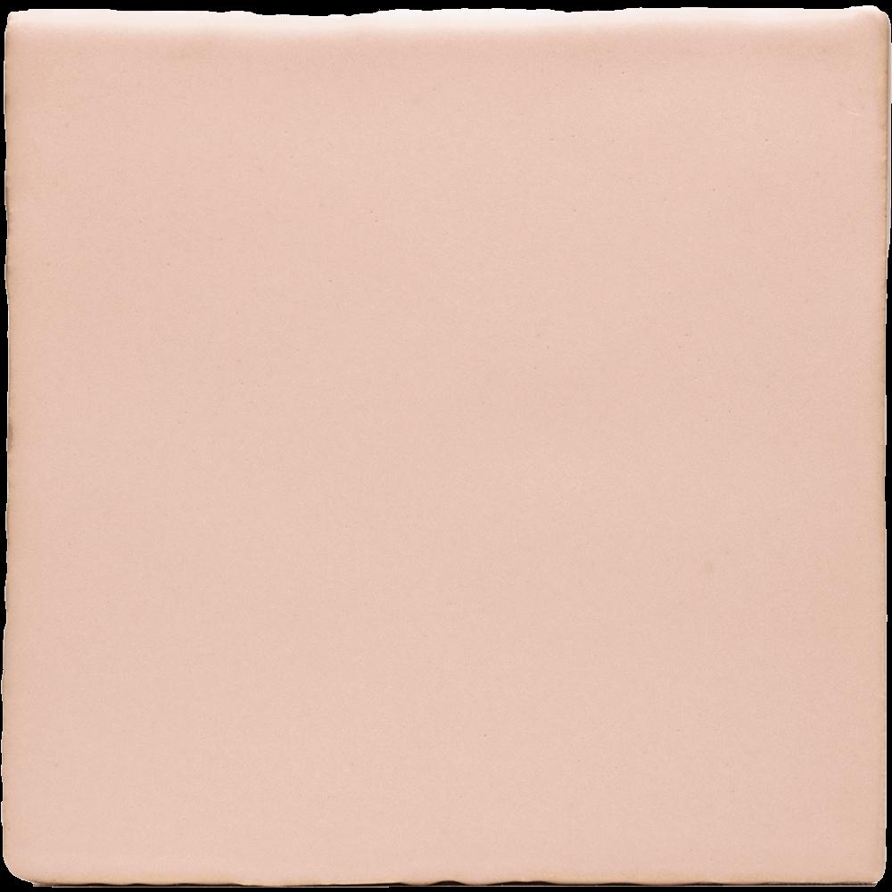 tegel pastel roze