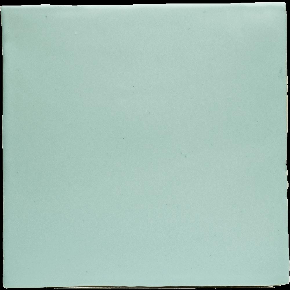 Tegel zee blauw