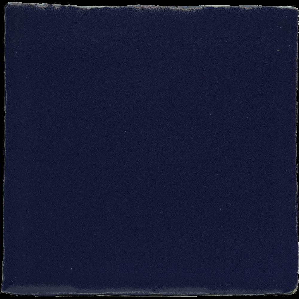 tegel koningsblauw