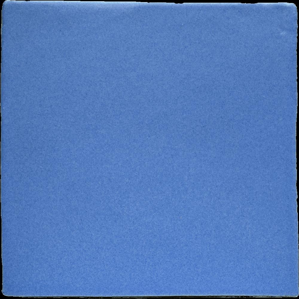 Tegel blauw