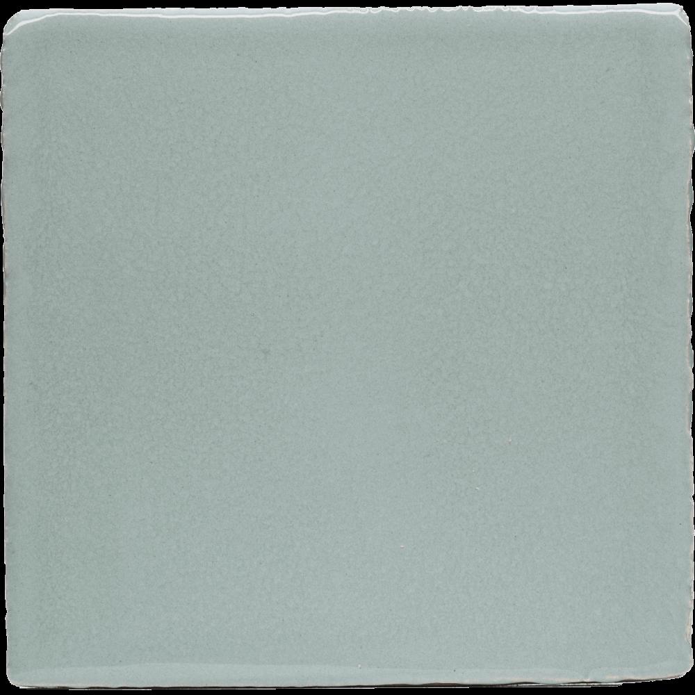 Tegel pastel blauw grijs