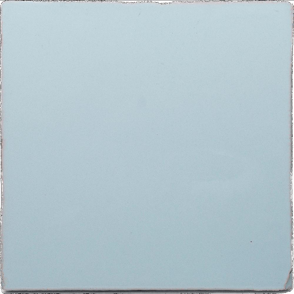 Tegel landelijk blauw