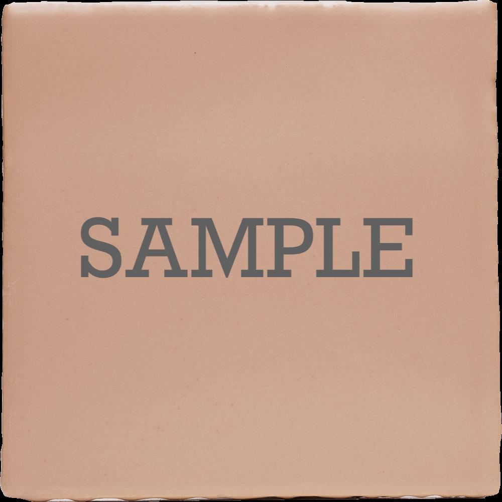 sample vintage roze tegel