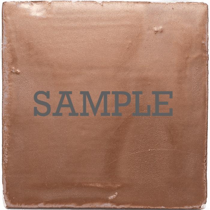 Vintage tegel sample