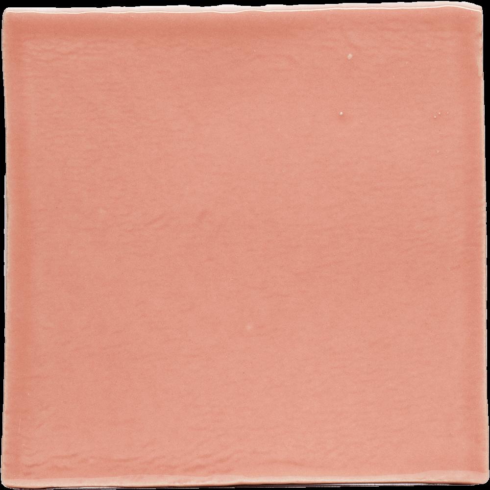 tegel flamingo kleur
