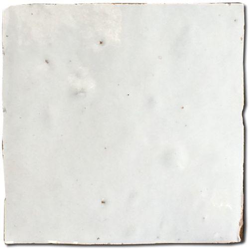 Zelliges wit 10x10