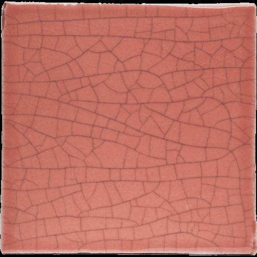 tegel giraffe print rose