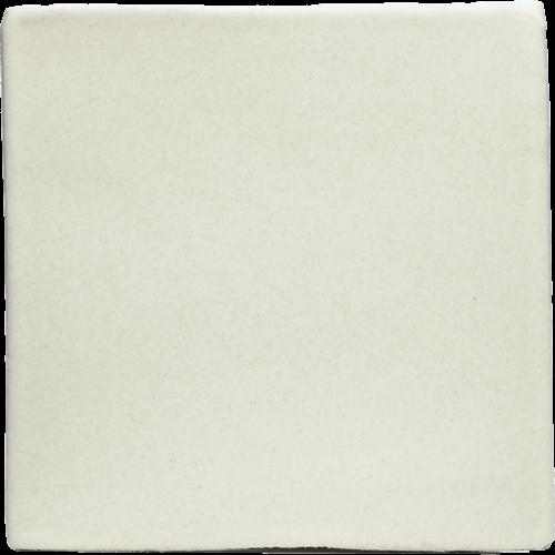 witte matte tegel